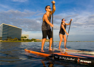 Don't Just Work, Thrive in Tampa, Florida